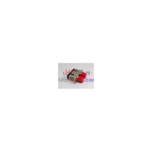 آداپتورهای فیبر نوری FC-SC Duplex Adapter