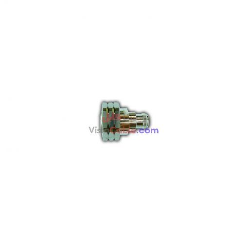 7/16 DIN Male To N Female RF 716M-NF آدپتور کواکسیال Coaxial Adapter Connector