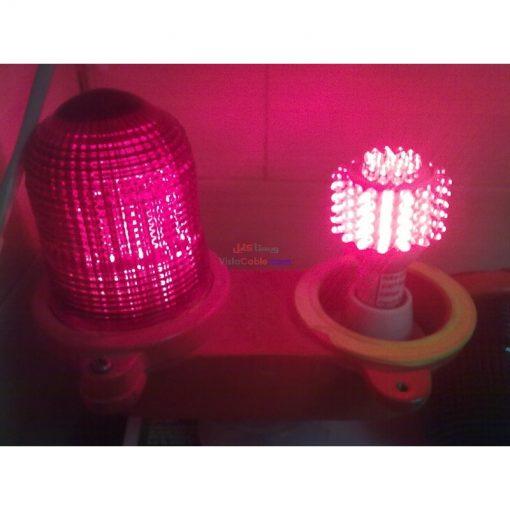 چراغ دکل LED