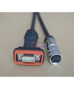 RRU TO RCU RET CONTROL CABLE AISG CONNECTOR جمپر جامپر