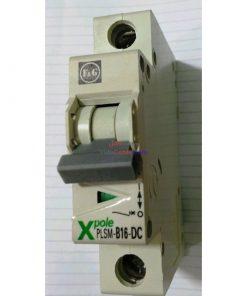 فیوز مینیاتوری F&G کلید مینیاتوری F&G DC Xpole PLSM-C16-DC
