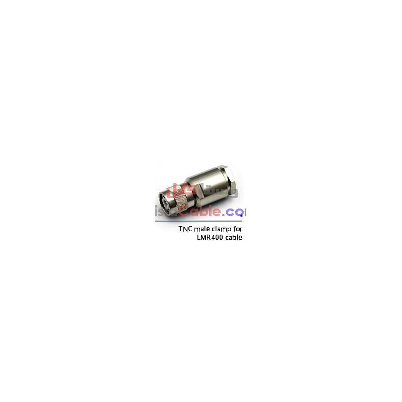 قیمت کانکتور TNC stright پیچی کابل RG 8-LMR400 نری