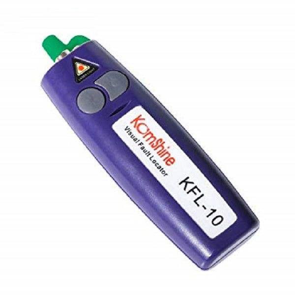 قلم فیبر نوری کمشاین مدل 20mW-KFL-10