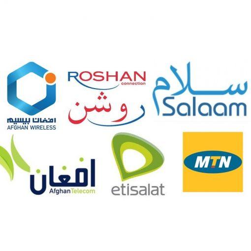 مخابرات و تکنالوژی معلوماتی افغانستان