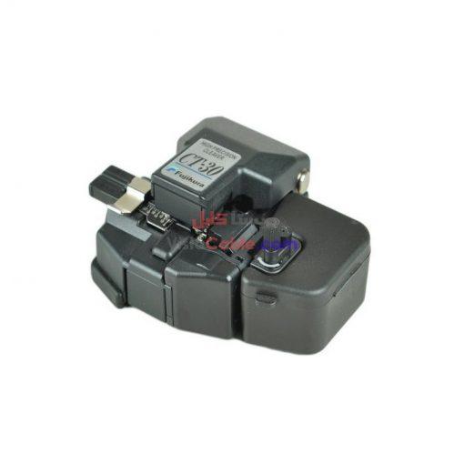 دستگاه کلیور کاتر فیبر نوری CT-30