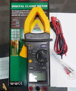 مولتی متر کلمپی مستک MS2115A