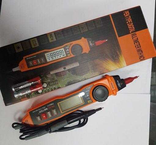 مولتی متر قلمی PeakMeter PM8211