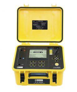 تستر مقاومت عایقی کاوین آرنوکس مدل CA6555