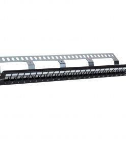 فریم 24 پورت پچ پنل سنپل مدل SFR1