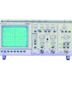 اسیلوسکوپ متریکس مدل OX8040