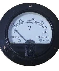 ولت متر بی ای دابلیو مدل A500