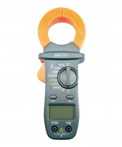 مولتی متر کلمپی دیجیتال مدل SNT-201