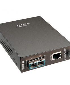 مبدل فیبر نوری به اترنت دی-لینک مدل DMC-700SC
