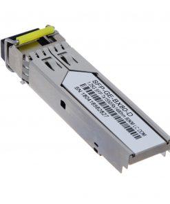 ماژول فیبر مدل SFP-GE-BX80-D