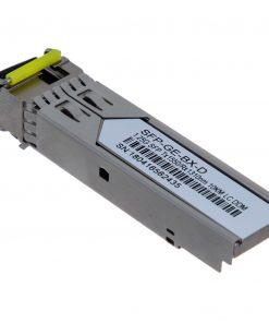 ماژول فیبر مدل SFP-GE-BX-D