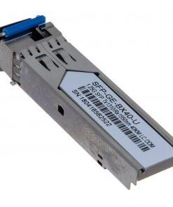 ماژول فیبر مدل SFP-GE-BX40-U