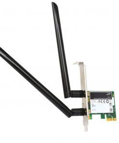 کارت شبکه بیسیم دی-لینک مدل DWA-582 AC1200 Dual Band